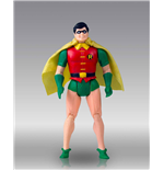 DC Comics Super Powers Collection figurine 1/6 Jumbo Kenner Robin 30 cm