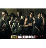 Poster The Walking Dead 255242