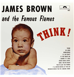 Vinyle James Brown - Think !