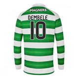 Maillot Celtic 2016-2017 Home
