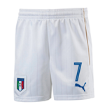 Short Italie Football 2016-2017 Home