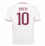 Maillot Rome 2016-2017 Away