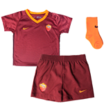 Maillot Rome 2016-2017 Home