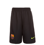 Short de Gardien de but FC Barcelone Nike Home 2016-2017 (Noir) - Enfants