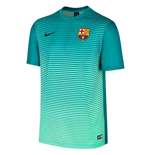 T-shirt Supporters FC Barcelone Nike Third 2016-2017