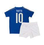 Maillot Italie Football 2016-2017 Home