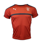 Maillot Rangers Football Club 2016-2017
