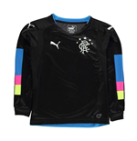 Maillot Rangers Football Club 2016-2017 Home (Noir)