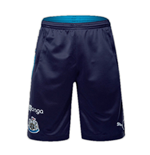 Short Newcastle United 2016-2017