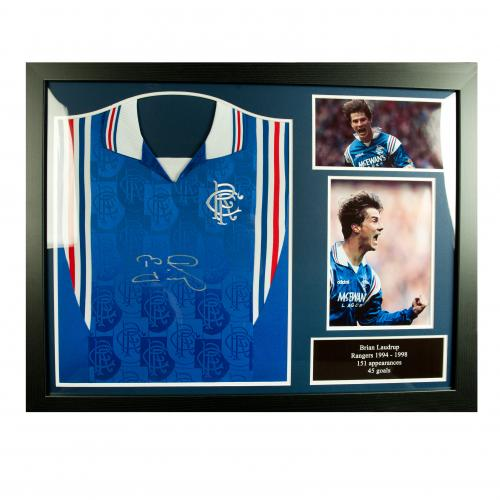 Memorabilia Rangers Football Club 257496