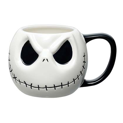 Tasse Nightmare before Christmas - Jack