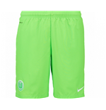 Short Wolfsburg Football club 2016-2017 Away (Vert)