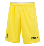 Short Villarreal CF 2016-2017 Home
