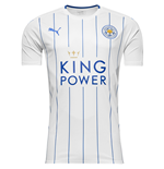 Maillot Leicester City F.C. 2016-2017 Third