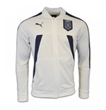 Veste Italie Football (Blanc)