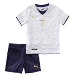 Maillot Italie Football Away