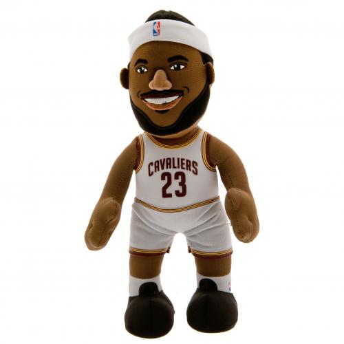Peluche Cleveland Cavaliers  258052