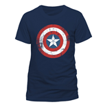 T-shirt Captain América  258111