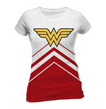 T-shirt Wonder Woman 258112