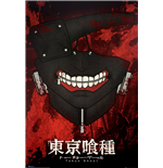 Poster Tokyo Ghoul 258223