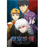 Poster Tokyo Ghoul 258227