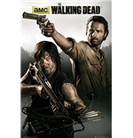 Poster The Walking Dead 258231