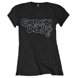 T-shirt Green Day 258242