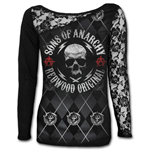 Pull Sons Of Anarchy - Soa Redwood Original