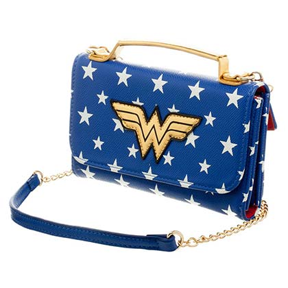 Sac à Main Wonder Woman - Crossbody