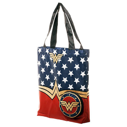 Sac de Course Wonder Woman