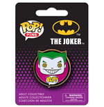 DC Universe POP! Pins badge The Joker