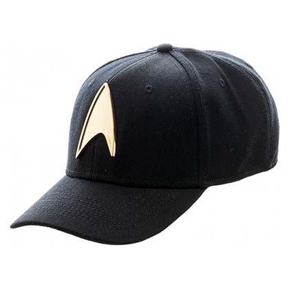 Chapeau Star Trek