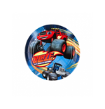 Accessoires pour Fêtes Blaze and the Monster Machines 258902