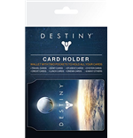 Porte-cartes Destiny 258930