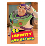 Plaque Toy Story  258935