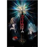 Poster Death Note 259077
