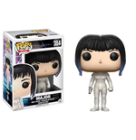 Ghost in the Shell POP! Movies Vinyl figurine Major 9 cm
