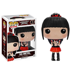 Babymetal POP! Rocks Vinyl Figurine Su-Metal 9 cm