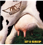 Vinyle Aerosmith - Get A Grip (2 Lp)
