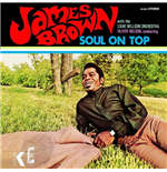 Vinyle James Brown - Soul On Top (Lp Gatefold Edition)