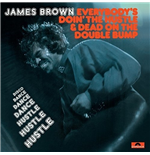 Vinyle James Brown - Gettin' Down To It (Lp Gatefold Edition)