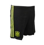 Short de Football Espagne Away 2014-2015 (Version Joueur)