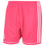 Short Real Madrid 2014-2015 Third (Noir)