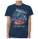 T-shirt Judas Priest 259452