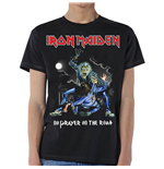 T-shirt Iron Maiden: No Prayer On The Road