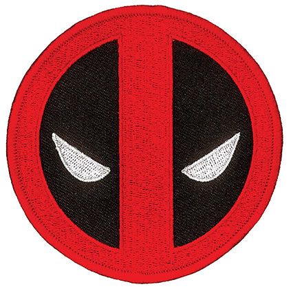 Patch Deadpool