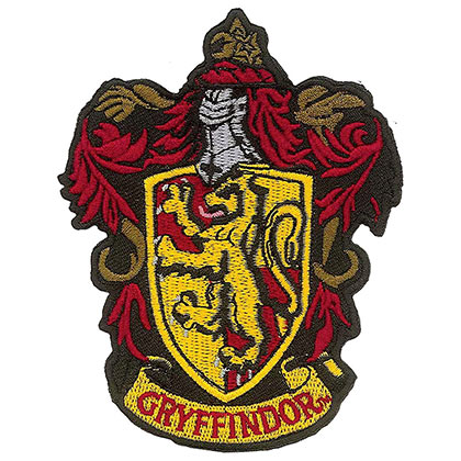 Brassard Harry Potter - Gryffondor