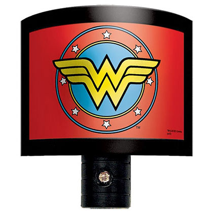 Lampe de Bureau Wonder Woman