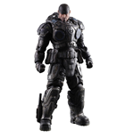 Gear of War Play Arts Kai figurine Marcus Fenix 27 cm