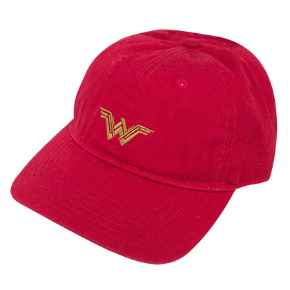 Casquette Wonder Woman
